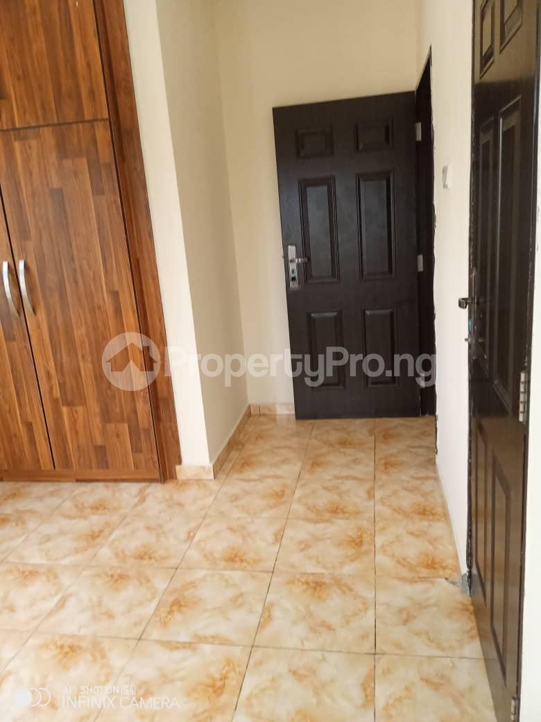 3 bedroom Penthouse Flat / Apartment for rent Atlantic View Estate Igbo-efon Lekki Lagos - 2