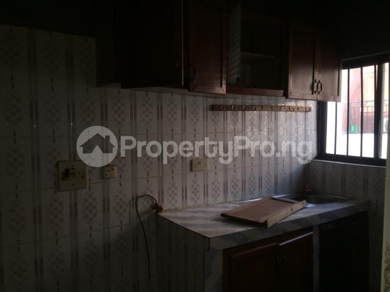 3 bedroom Flat / Apartment for rent Community Road  Akoka Yaba Lagos - 11