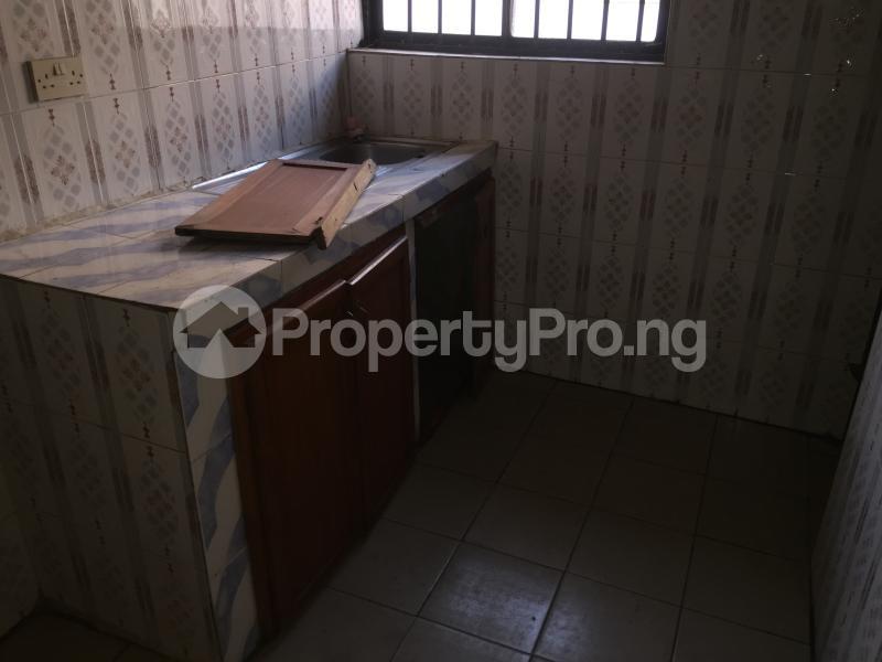 3 bedroom Flat / Apartment for rent Community Road  Akoka Yaba Lagos - 10