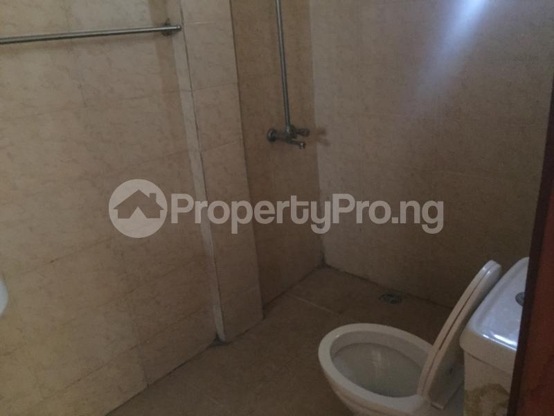 3 bedroom Flat / Apartment for rent Ogungbamila  Akoka Yaba Lagos - 9
