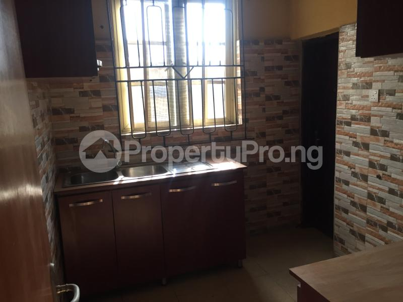 3 bedroom Flat / Apartment for rent Ogungbamila  Akoka Yaba Lagos - 8