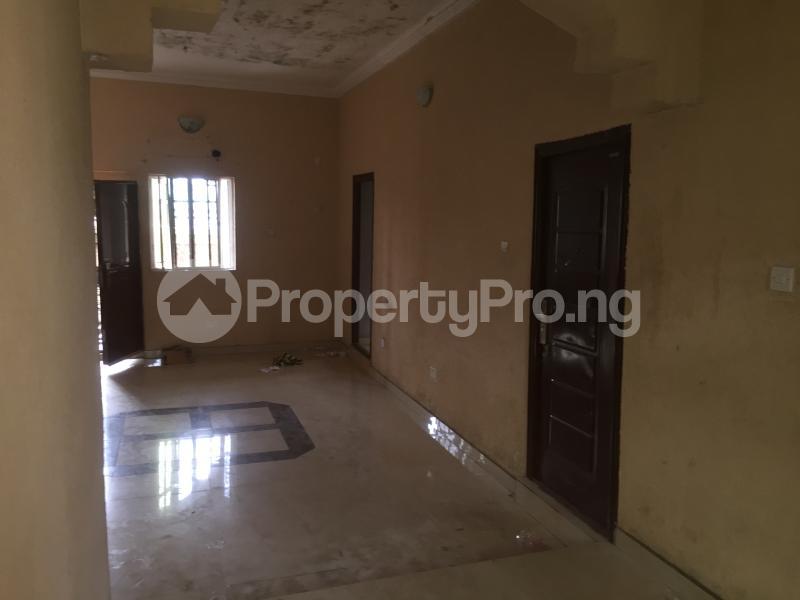 3 bedroom Flat / Apartment for rent Ibukunolu  Akoka Yaba Lagos - 1