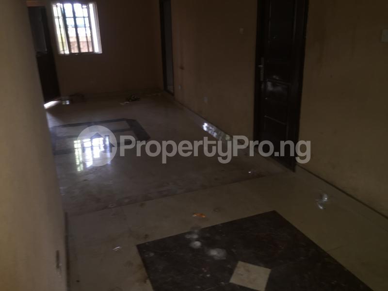 3 bedroom Flat / Apartment for rent Ibukunolu  Akoka Yaba Lagos - 2
