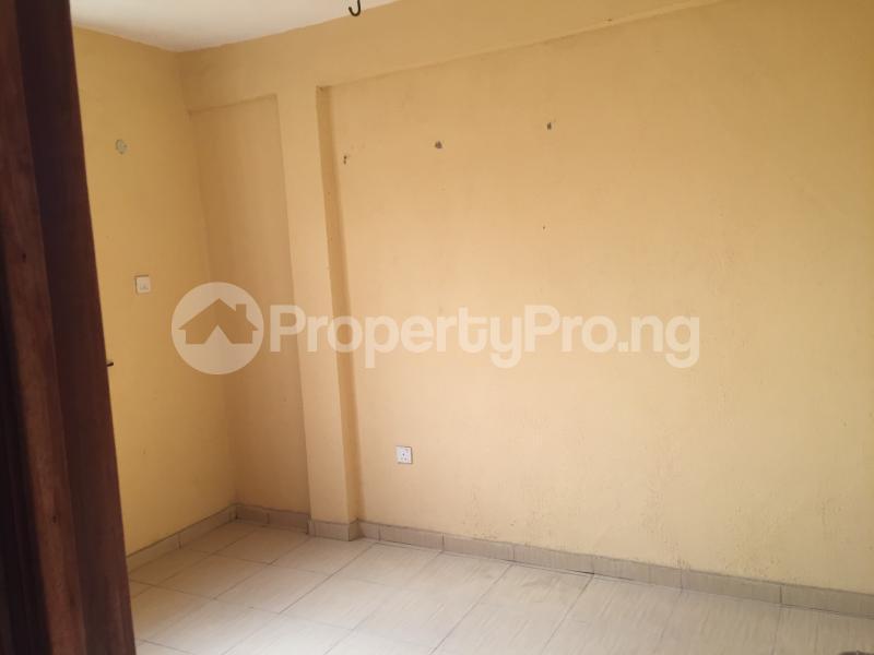 3 bedroom Flat / Apartment for rent Ogungbamila  Akoka Yaba Lagos - 6