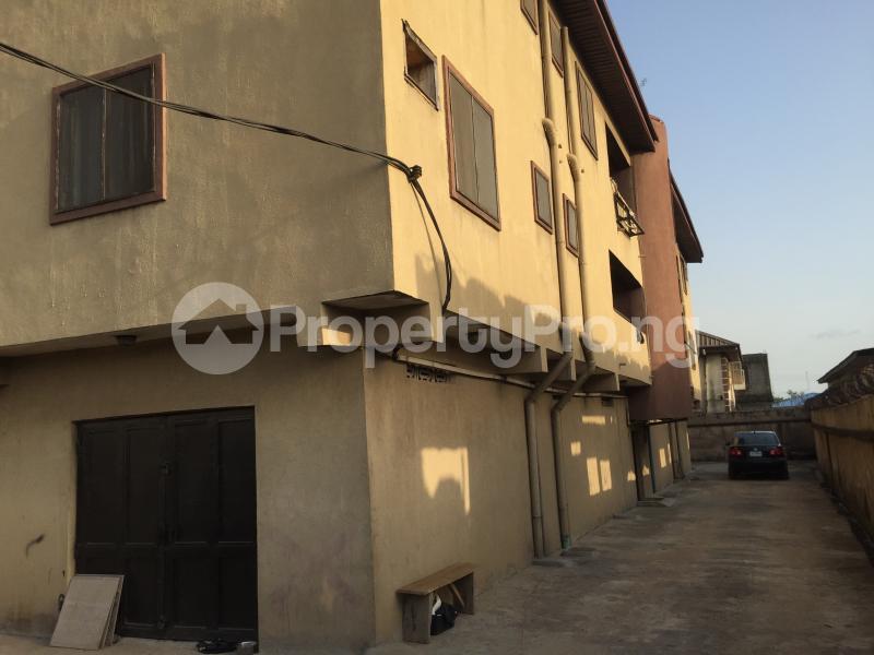 3 bedroom Flat / Apartment for rent Community Road  Akoka Yaba Lagos - 0