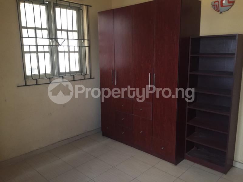 3 bedroom Flat / Apartment for rent Ogungbamila  Akoka Yaba Lagos - 3