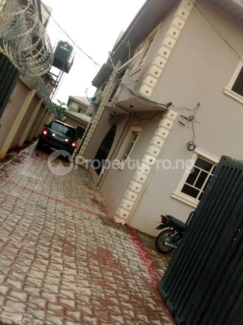 3 bedroom Shared Apartment for rent Peace Estate Baruwa Ipaja Lagos - 1