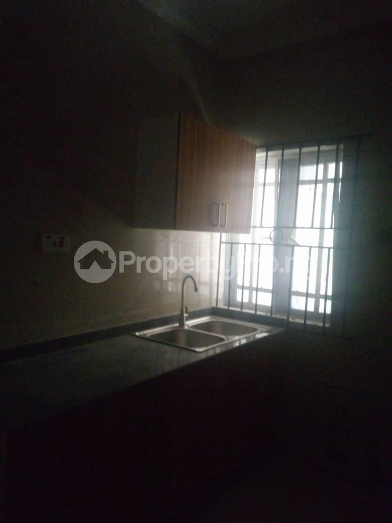 3 bedroom Flat / Apartment for rent Omole phase 1 Omole phase 1 Ojodu Lagos - 9
