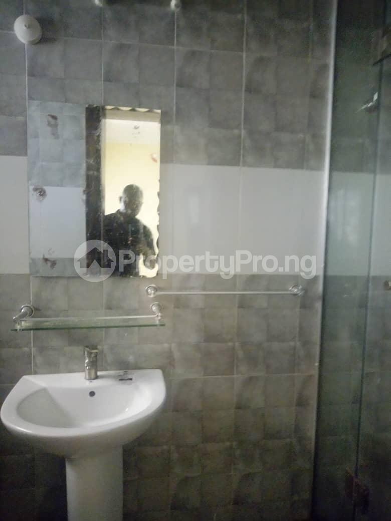 3 bedroom Flat / Apartment for rent Omole phase 1 Omole phase 1 Ojodu Lagos - 13