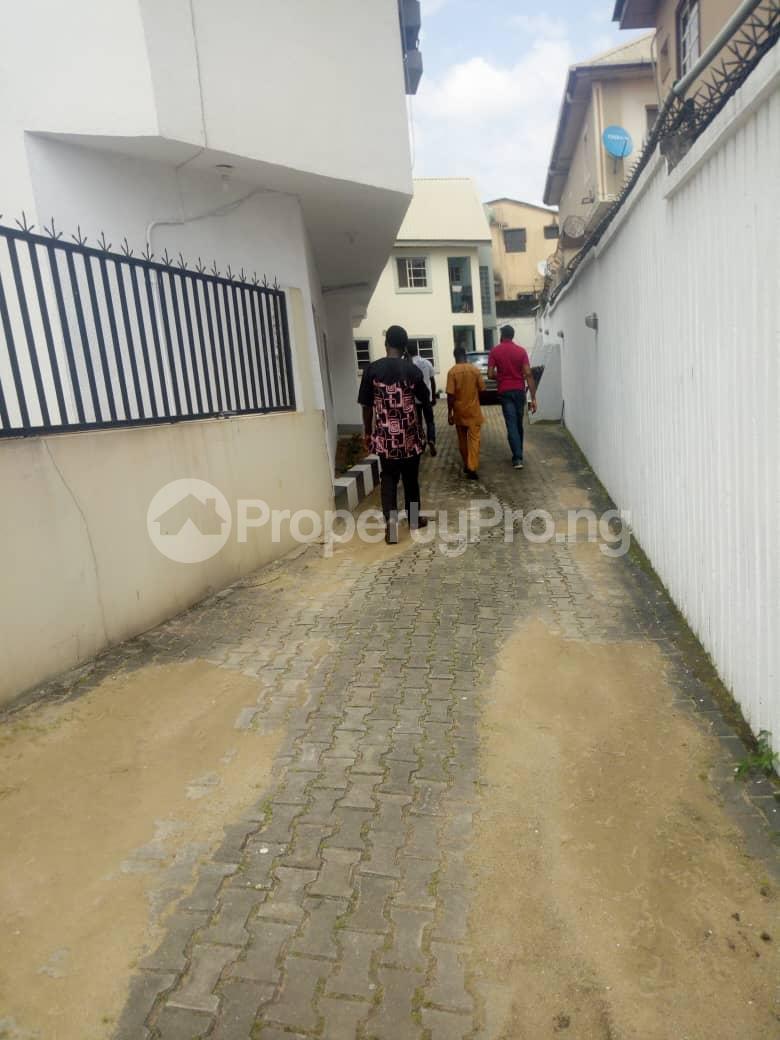 3 bedroom Flat / Apartment for rent Omole phase 1 Omole phase 1 Ojodu Lagos - 11