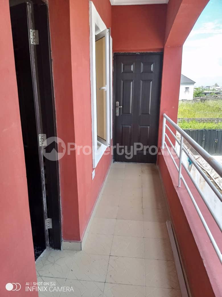 3 bedroom Penthouse Flat / Apartment for rent Atlantic View Estate Igbo-efon Lekki Lagos - 4