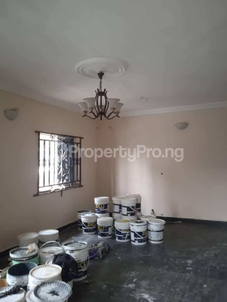 Flat / Apartment for rent Agbonyin Adelabu Surulere Lagos - 1