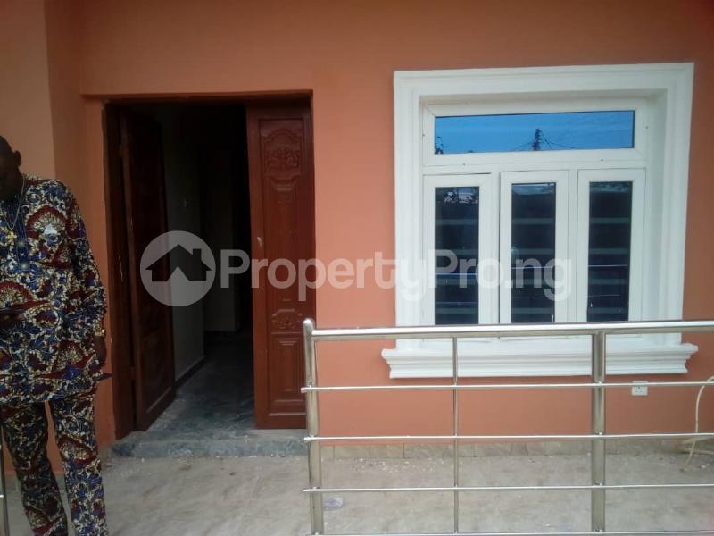 3 bedroom Flat / Apartment for rent Magboro Magboro Obafemi Owode Ogun - 4