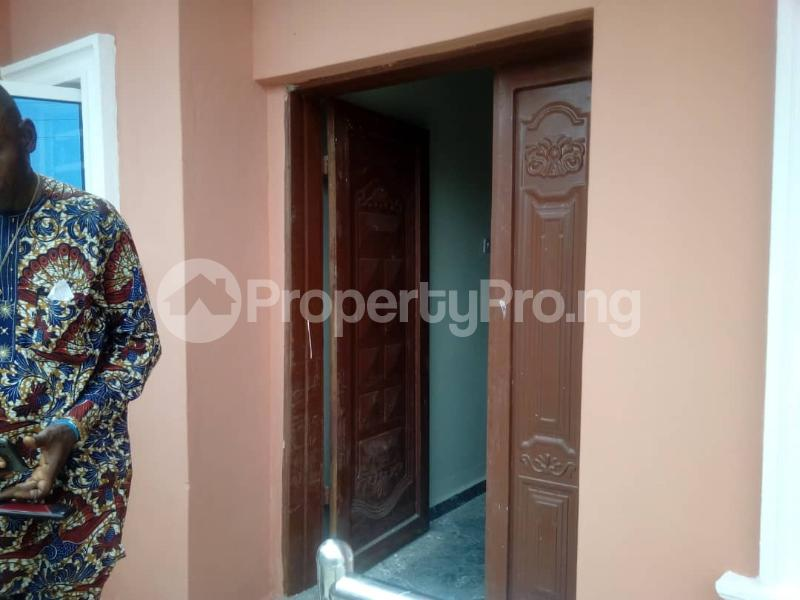 3 bedroom Flat / Apartment for rent Magboro Magboro Obafemi Owode Ogun - 0