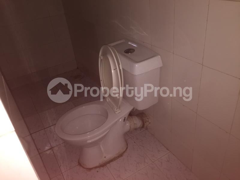 3 bedroom Flat / Apartment for rent Lawani  Onike Yaba Lagos - 9