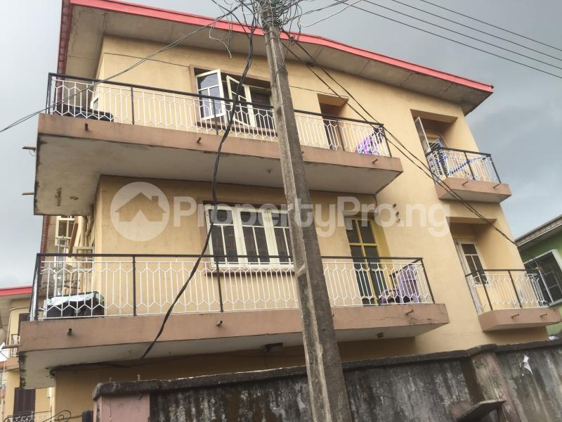 3 bedroom Flat / Apartment for rent Lawani  Onike Yaba Lagos - 0