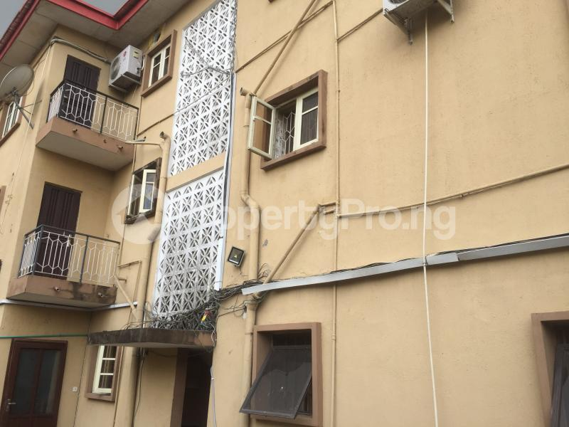 3 bedroom Flat / Apartment for rent Lawani  Onike Yaba Lagos - 11