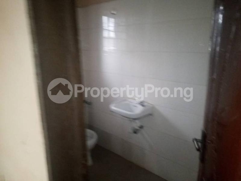 3 bedroom Self Contain Flat / Apartment for rent Olosan Ashipa off Akala express  Akala Express Ibadan Oyo - 2