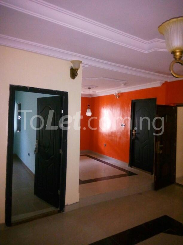 3 bedroom Flat / Apartment for rent Close To Lagos Business School Eden garden Estate Ajah Lagos - 3