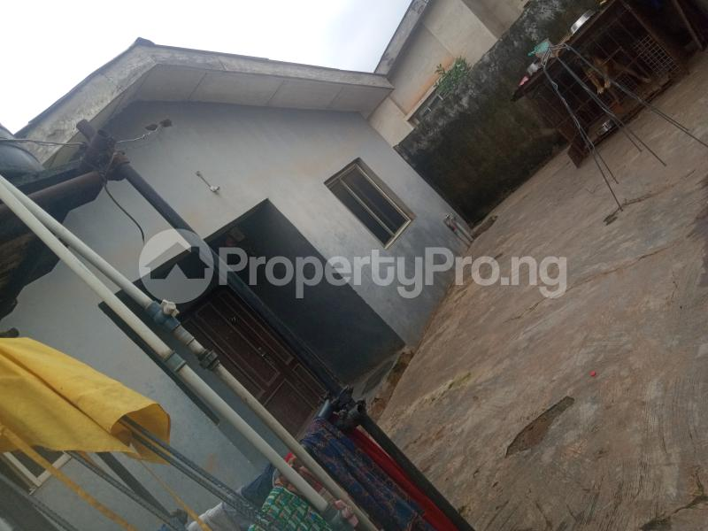 5 bedroom Mini flat Flat / Apartment for sale  Aboru Iyana Ipaja  Ipaja Lagos - 1