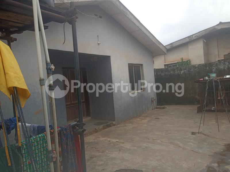 5 bedroom Mini flat Flat / Apartment for sale  Aboru Iyana Ipaja  Ipaja Lagos - 0