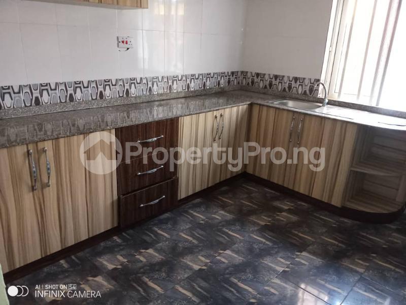 3 bedroom Penthouse Flat / Apartment for rent Atlantic View Estate Igbo-efon Lekki Lagos - 1