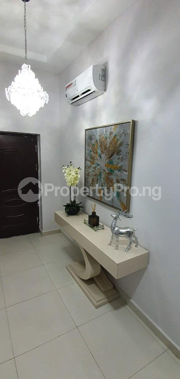 3 bedroom Self Contain Flat / Apartment for shortlet Osapa london Lekki Lagos - 5