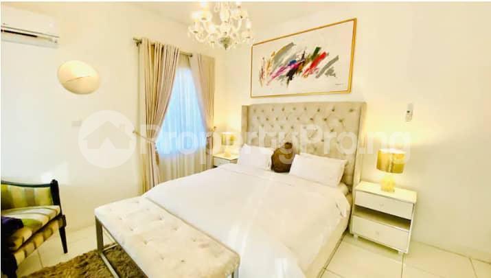 3 bedroom Self Contain Flat / Apartment for shortlet Osapa london Lekki Lagos - 9
