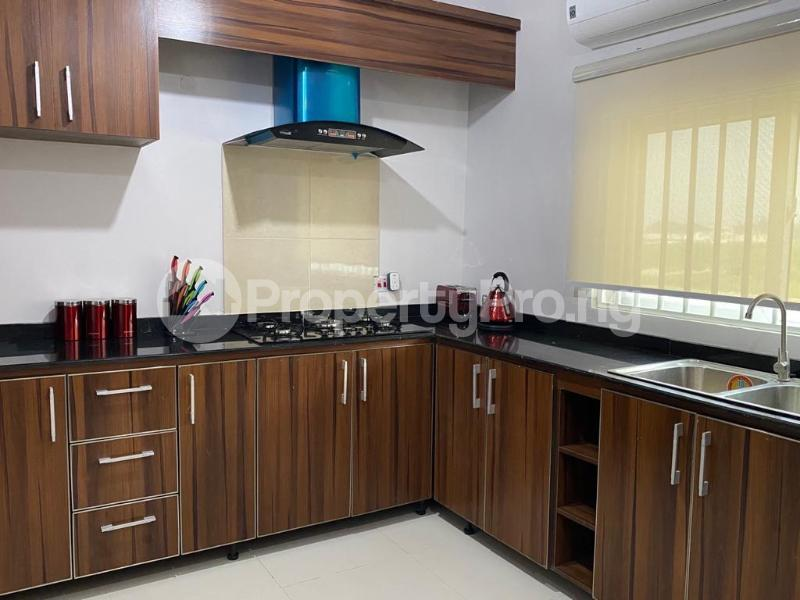 3 bedroom Self Contain Flat / Apartment for shortlet Osapa london Lekki Lagos - 8