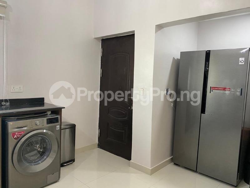 3 bedroom Self Contain Flat / Apartment for shortlet Osapa london Lekki Lagos - 14