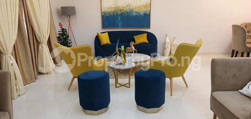 3 bedroom Self Contain Flat / Apartment for shortlet Osapa london Lekki Lagos - 0