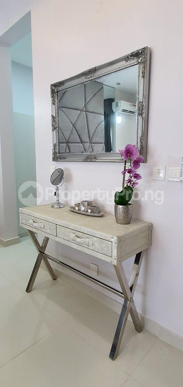 3 bedroom Self Contain Flat / Apartment for shortlet Osapa london Lekki Lagos - 12