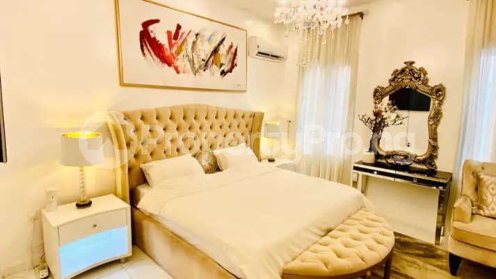 3 bedroom Self Contain Flat / Apartment for shortlet Osapa london Lekki Lagos - 6