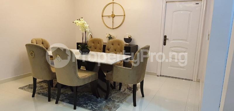 3 bedroom Self Contain Flat / Apartment for shortlet Osapa london Lekki Lagos - 3