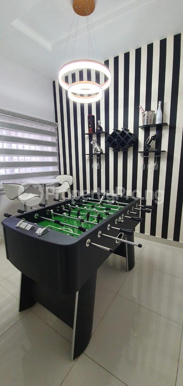3 bedroom Self Contain Flat / Apartment for shortlet Osapa london Lekki Lagos - 1