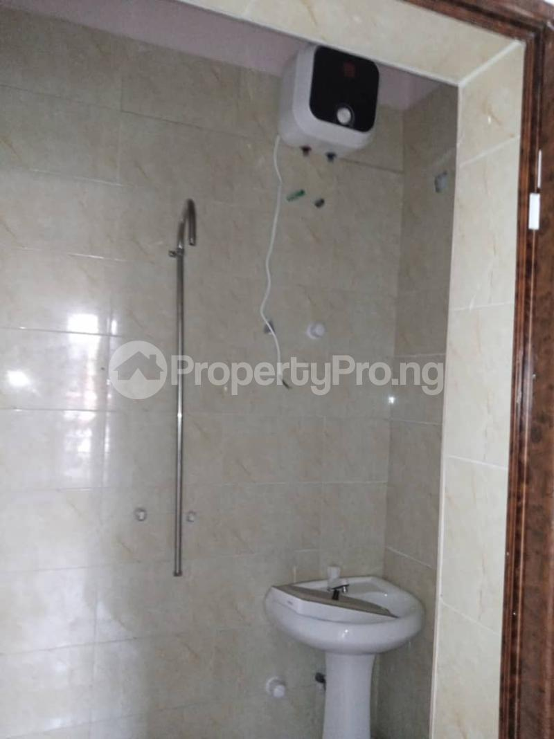 3 bedroom Shared Apartment Flat / Apartment for rent Grandmate Ago palace Okota Lagos - 4