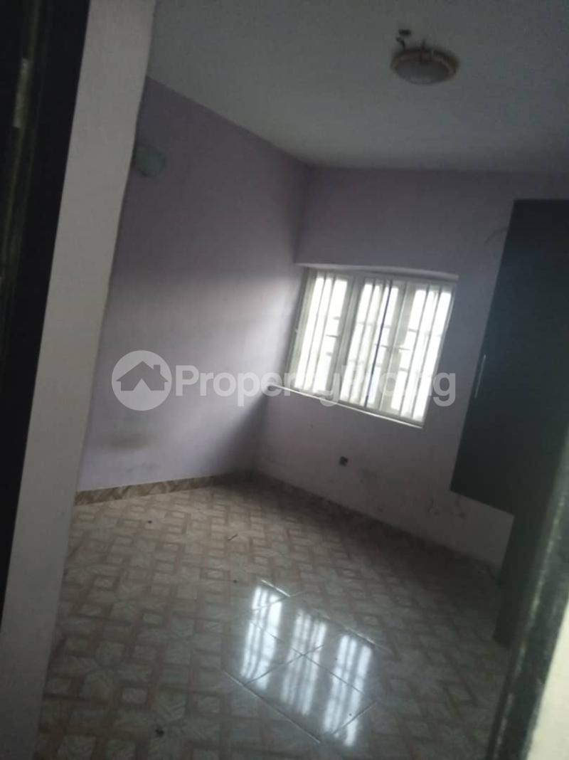 3 bedroom Shared Apartment Flat / Apartment for rent Grandmate Ago palace Okota Lagos - 3