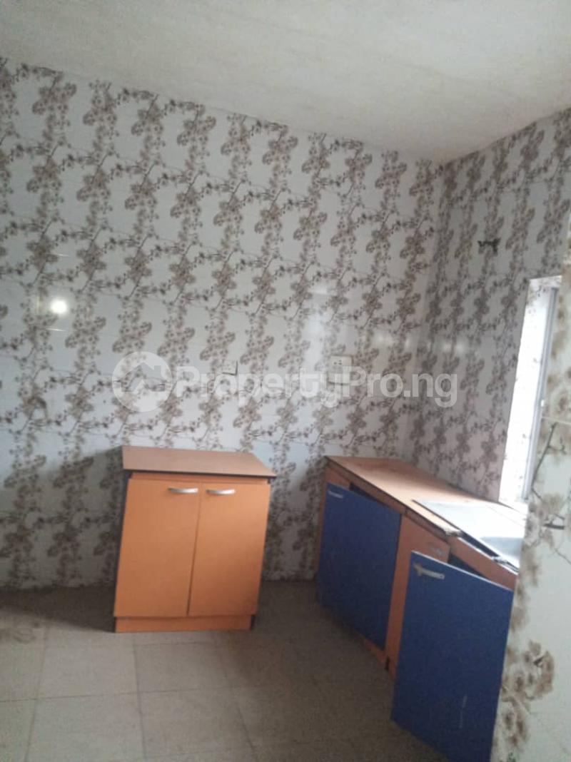 3 bedroom Shared Apartment Flat / Apartment for rent Grandmate Ago palace Okota Lagos - 2