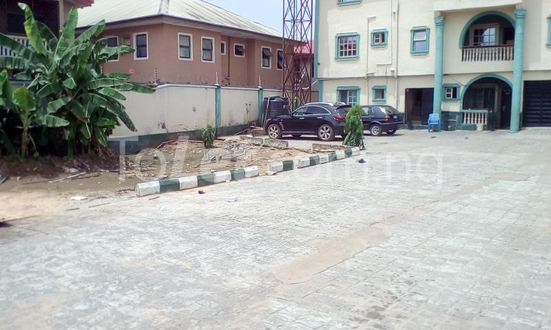 3 bedroom Flat / Apartment for sale Owolabi Ago palace Okota Lagos - 2