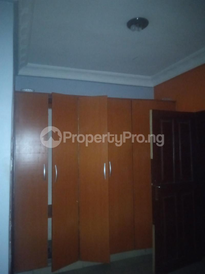 3 bedroom Flat / Apartment for rent Ishola Randle Avenue Surulere Lagos - 2
