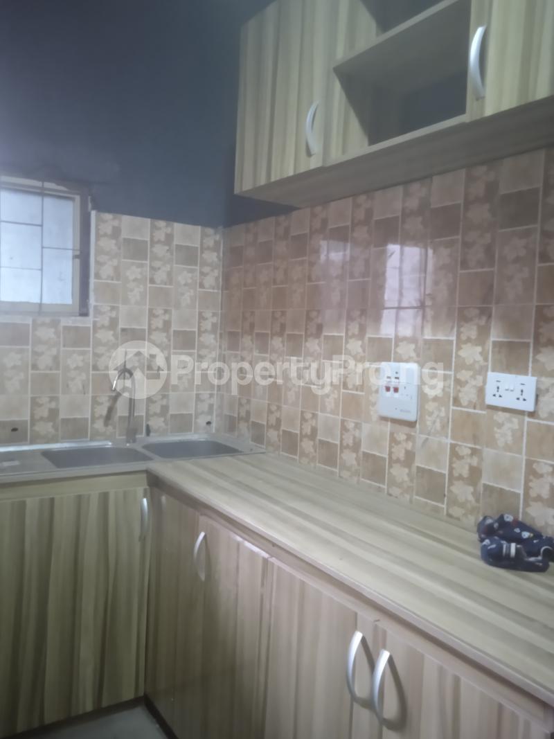 3 bedroom Flat / Apartment for rent Adekunle Kuye Adelabu Surulere Lagos - 2