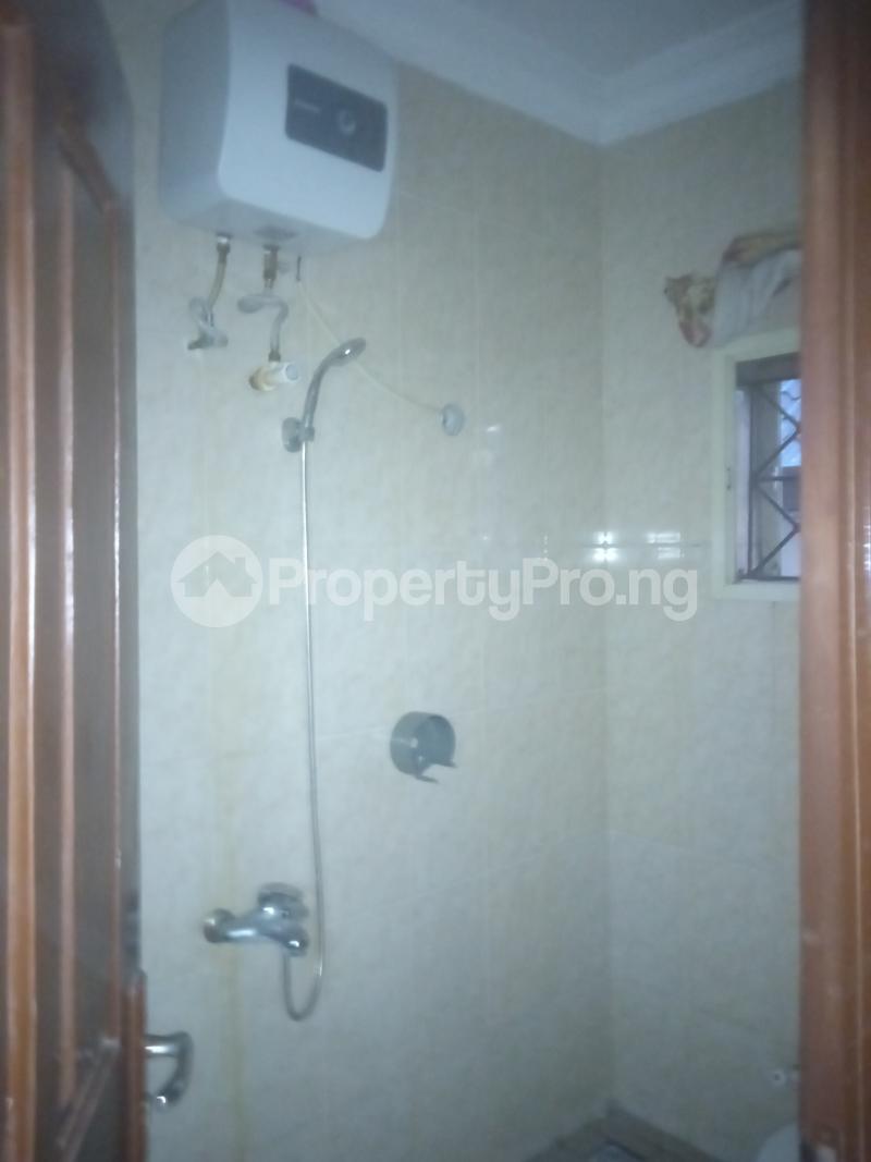 3 bedroom Flat / Apartment for rent Ishola Randle Avenue Surulere Lagos - 3