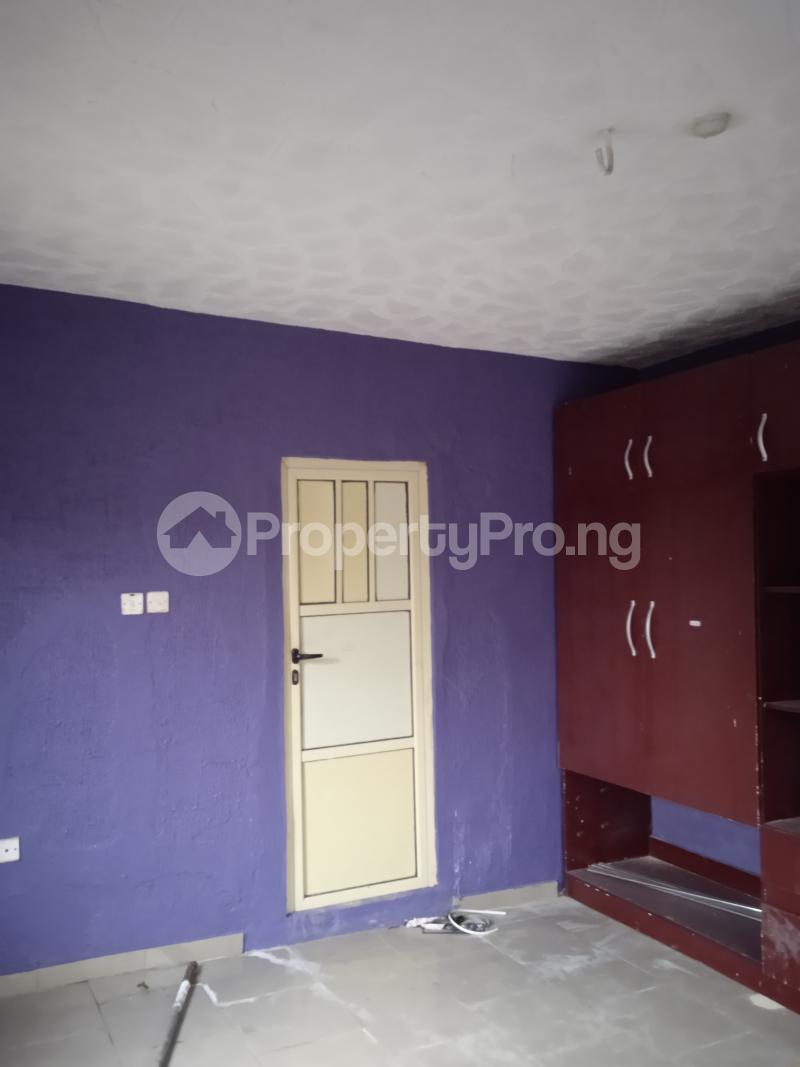 3 bedroom Flat / Apartment for rent Babs Animashun Bode Thomas Surulere Lagos - 4