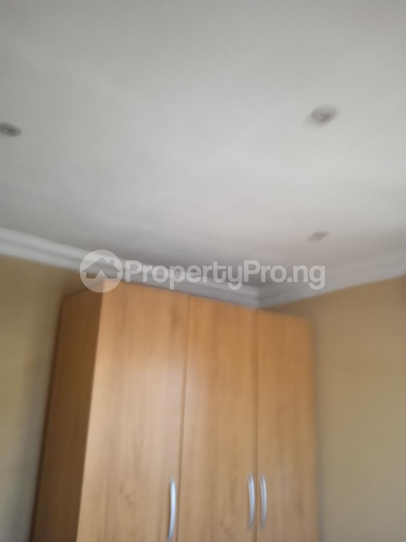 3 bedroom Flat / Apartment for rent Akinsemoyin Bode Thomas Surulere Lagos - 2