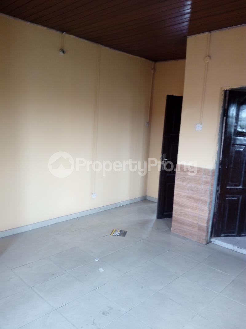 3 bedroom Flat / Apartment for rent babs animashun Bode Thomas Surulere Lagos - 2