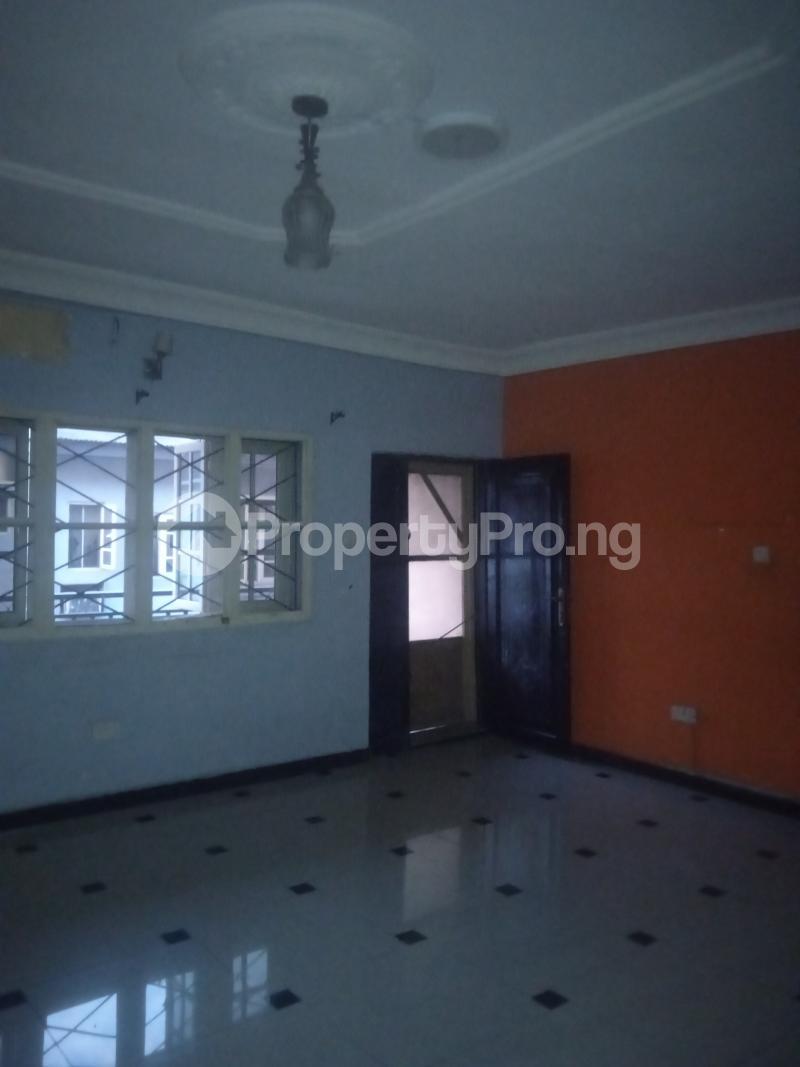 3 bedroom Flat / Apartment for rent Ishola Randle Avenue Surulere Lagos - 0
