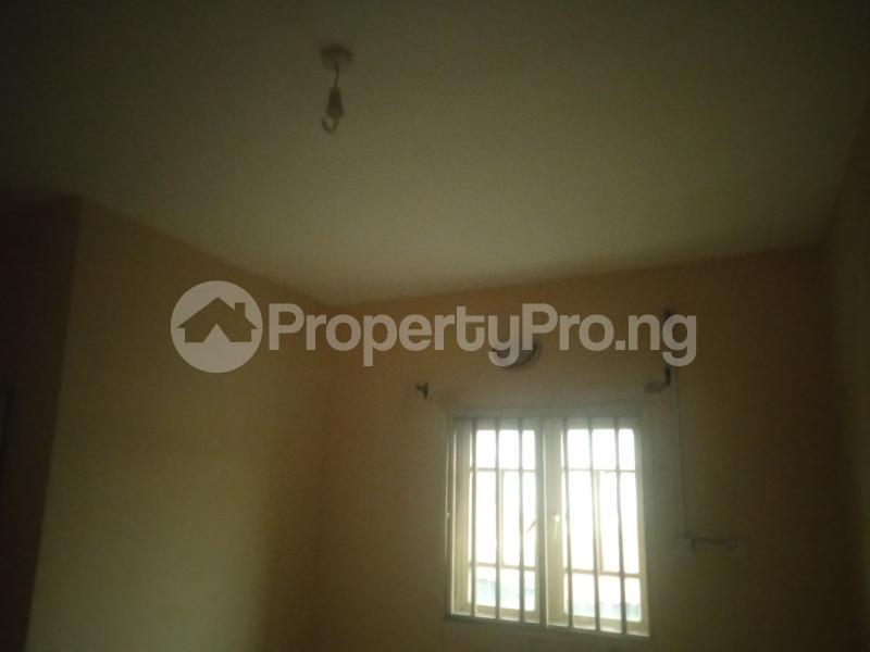 3 bedroom Flat / Apartment for rent Oduduwa Kilo-Marsha Surulere Lagos - 0
