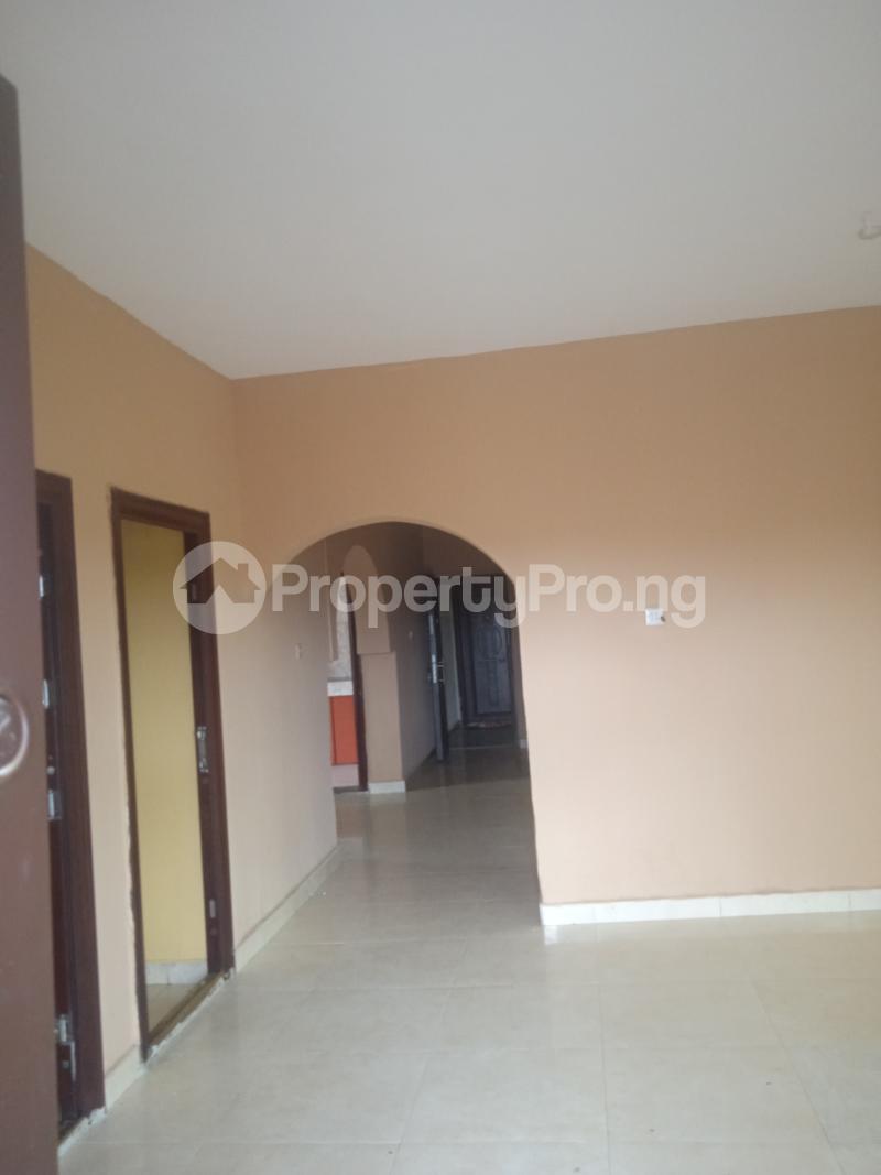 3 bedroom Flat / Apartment for rent Oduduwa Kilo-Marsha Surulere Lagos - 5