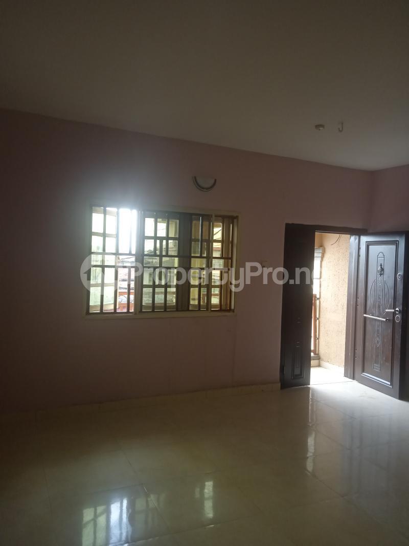 3 bedroom Flat / Apartment for rent Oduduwa Kilo-Marsha Surulere Lagos - 6