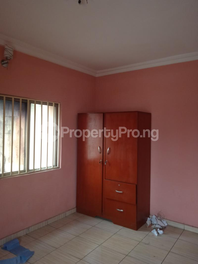 3 bedroom Flat / Apartment for rent Adekunle kuye Adelabu Surulere Lagos - 5